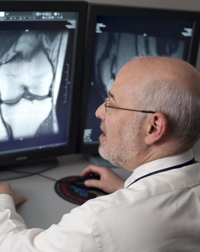 Radiology – New England Baptist Hospital