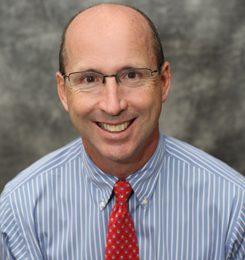 Geoffrey J  Van Flandern – New England Baptist Hospital
