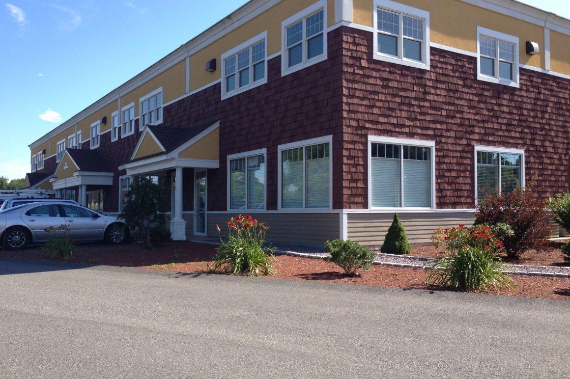 Contact Us – New England Baptist Hospital